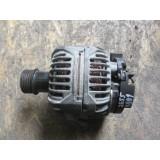 Generaator Saab 9-3 2.3T 2000 5248372 0124525016